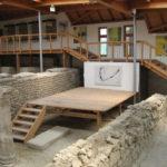 Ausstellung Römervilla Grenzach